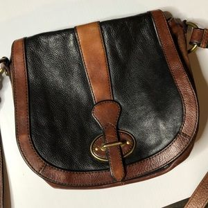 Fossil Vintage Revival crossover